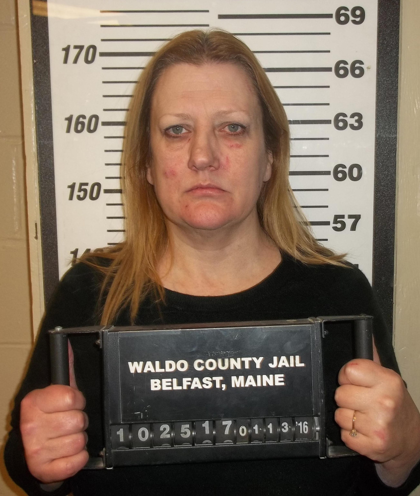 Troy woman charged with attack on another woman after