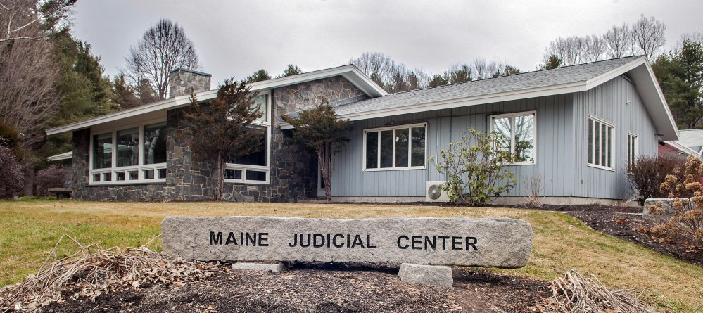 The Maine Judicial Center at 65 Stone St. in Augusta soon will be under the ownership of the Elsie & William Viles Foundation.