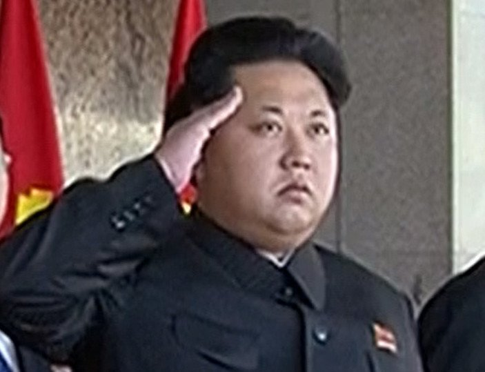 North Korean leader Kim Jong Un has ramped up threats against allies of the U.S. and South Korea.