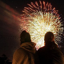 The Winslow Town Council is set to discuss possible changes to the annual Fourth of July Celebration and to hold a public hearing on a new noise ordinance Monday night.