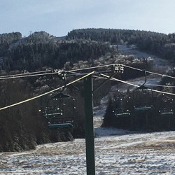 Saddleback Mountain announced Monday it would not reopen in time for the upcoming February vacation week.