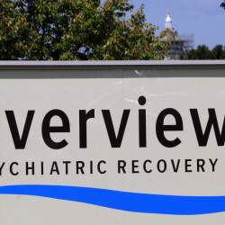 The Riverview Psychiatric Center has failed to implement a number of changes it proposed to comply with a consent decree, so the court master has made formal recommendations about staffing.
