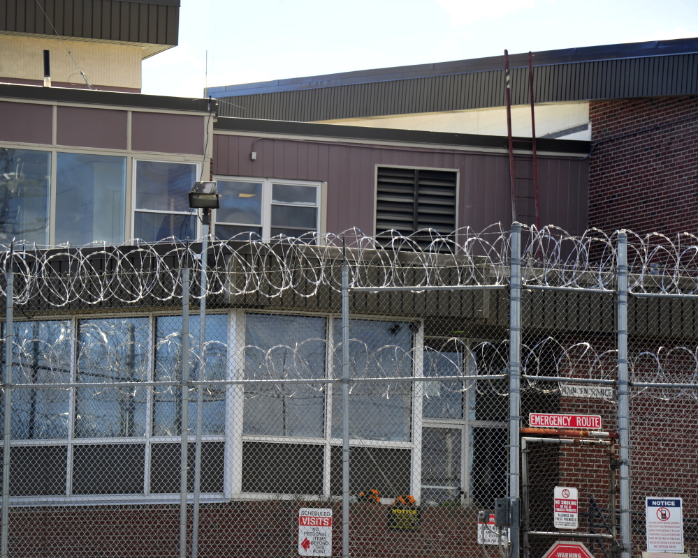 Rehabilitation programs would help inmates at the Maine Correctional Center in Windham and save the state money, too.