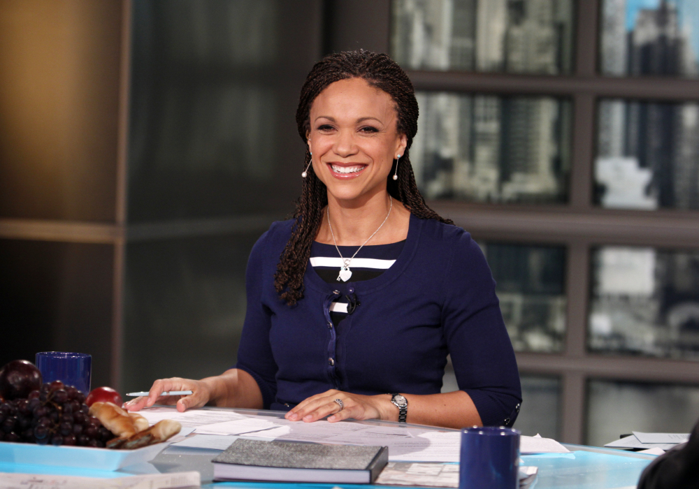 Melissa Harris-Perry and MSNBC are parting ways.