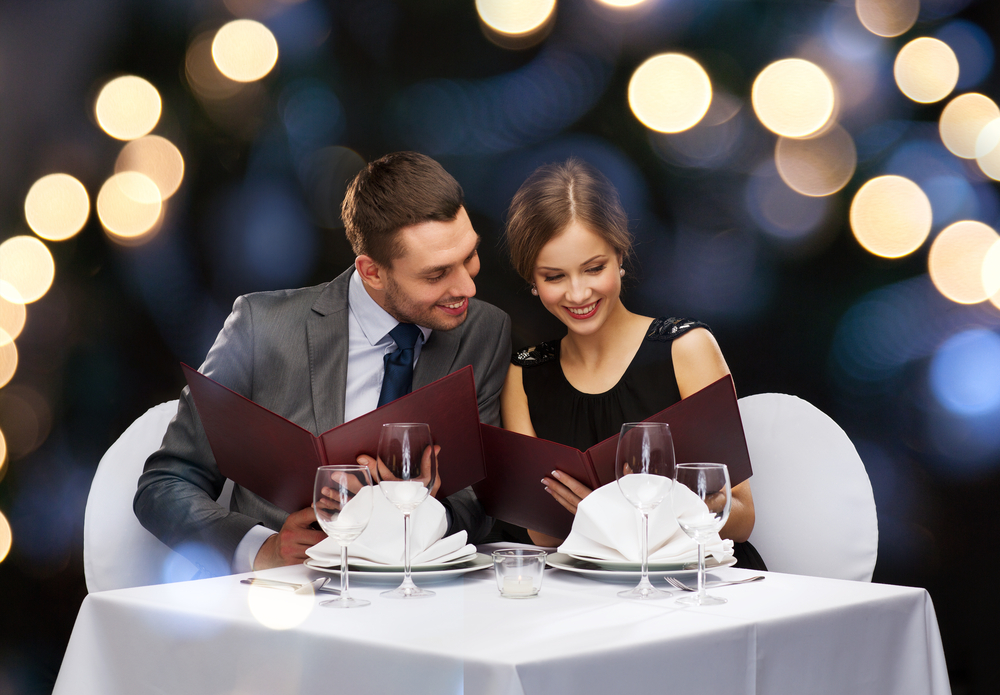 Portlanders say there are a few do's and plenty of do-nots for food and dining on a first date.