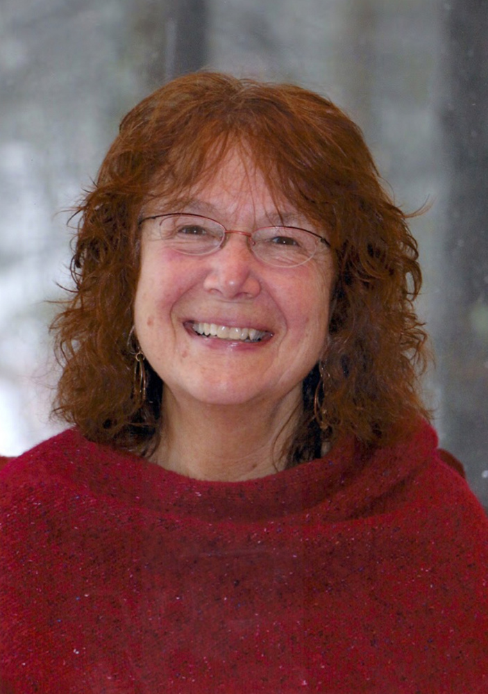 Dr. Connie Adler