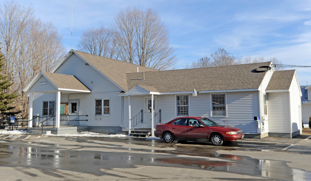 Norridgewock voters agreed to make town clerk and treasurer appointive positions at Monday's Town Meeting.