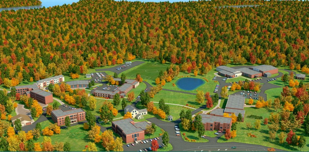 UMaine Machias is getting a new lease on life by partnering with the flagship campus of University of Maine system.