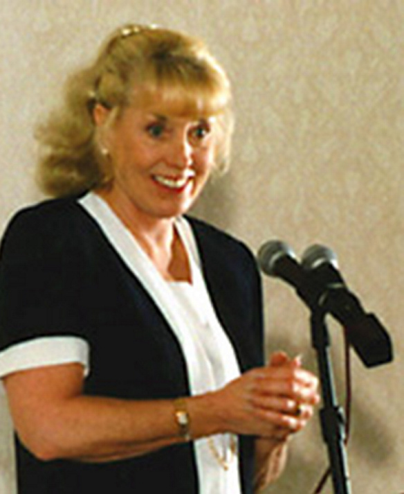 Nobel Peace Laureate and mother Betty Williams, of Ireland, will address Maine students about individual leadership and her experience with community activism.