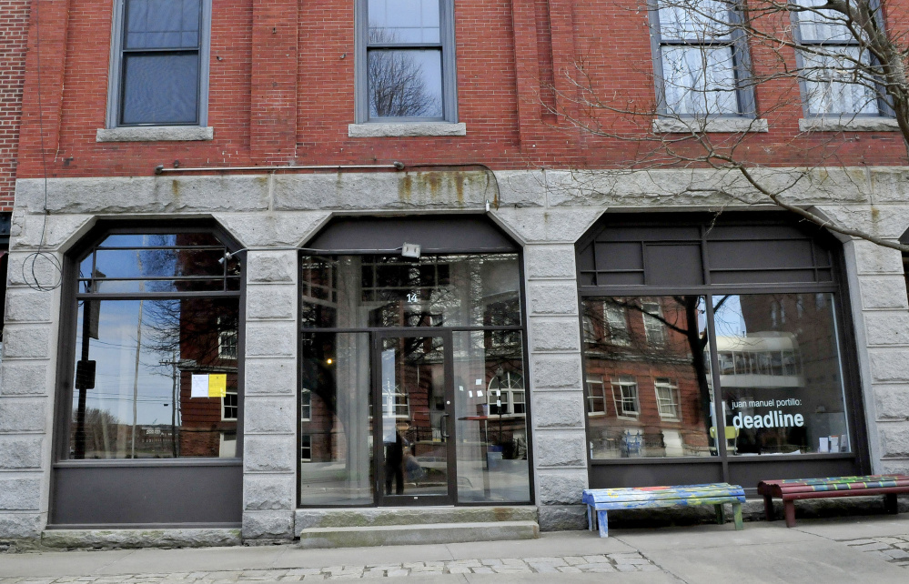 The Waterville City Council approved a forgivable loan Tuesday night for the owners of The Proper Pig, a restaurant and bar planned for 14 Common St. in Waterville.