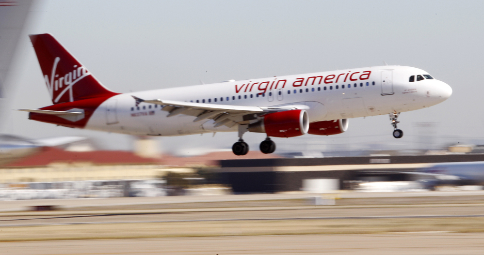 The Alaska-Virgin deal is subject to approval by shareholders of both airlines and government antitrust regulators.
