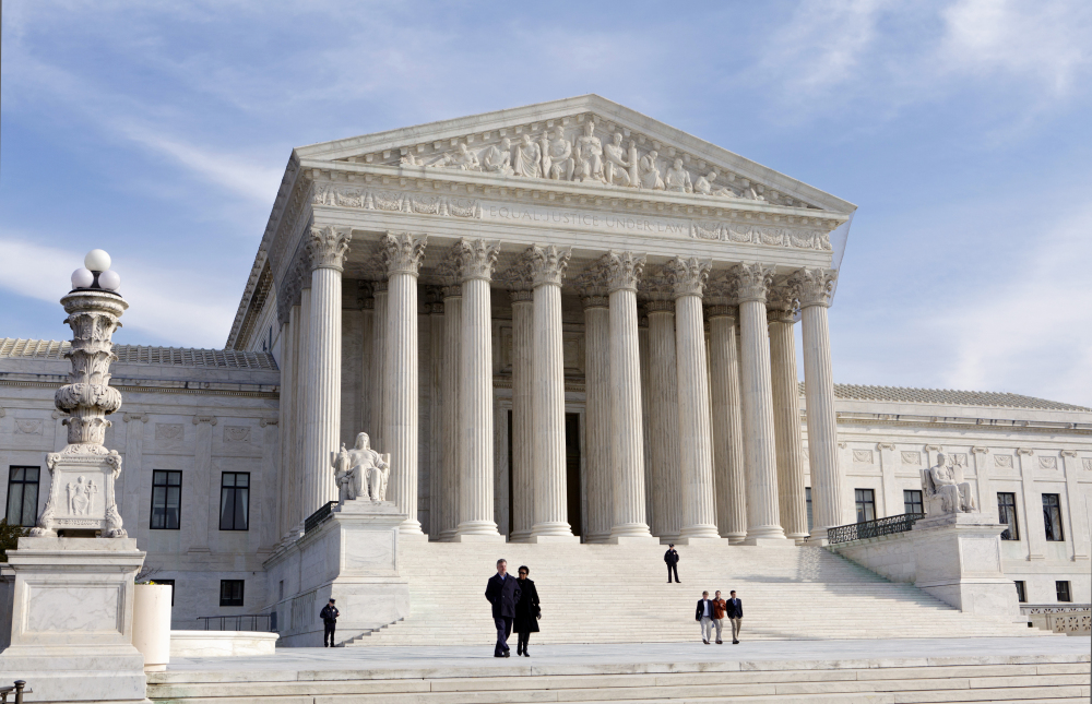 The U.S. Supreme Court has unanimously upheld a Texas law that counts everyone, not just eligible voters, in deciding how to draw electoral districts.