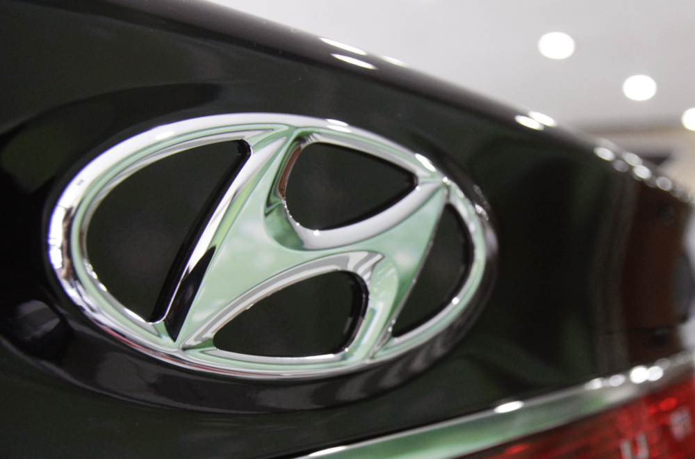 Hyundai is recalling 173,000 Sonatas in the U.S. because the power steering can fail.