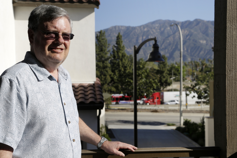 Robert Leviton paid $660,000 last summer for his townhouse in Pasadena, Calif., even though it abuts a 12-lane freeway. But his new home is within biking distance to his work, and it was cheaper than other homes he considered.