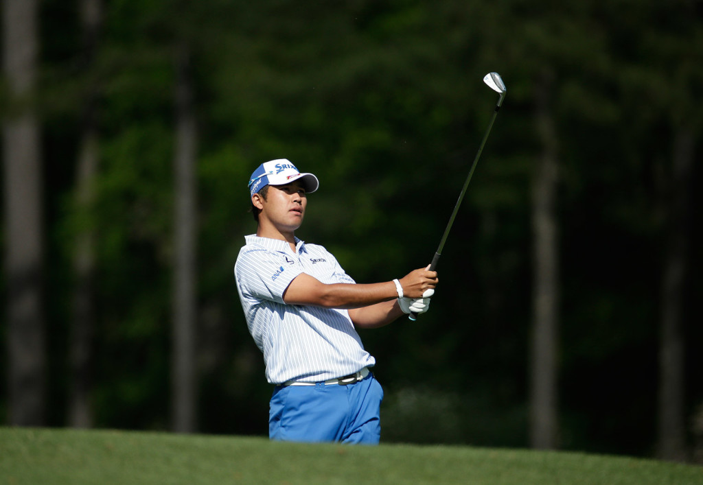 Jordan Spieth Leads The Masters Again Even After 2 Over