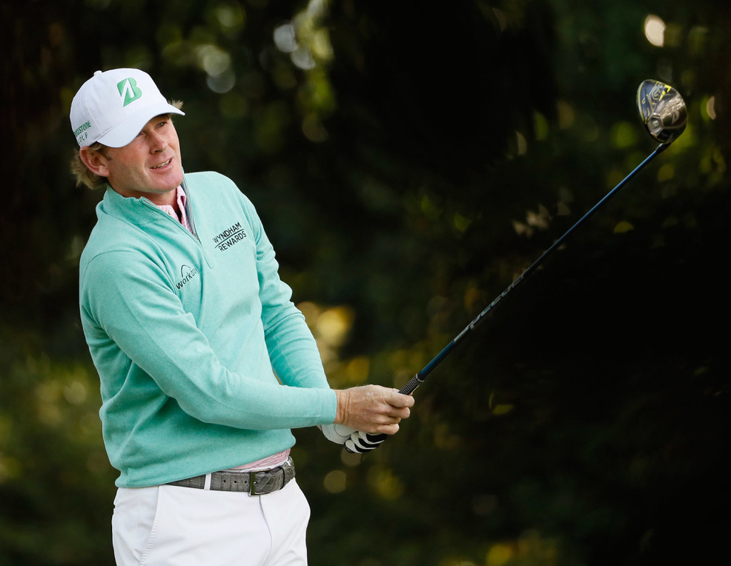 Jordan Spieth Leads The Masters Again Even After 2 Over 74 Centralmaine Com