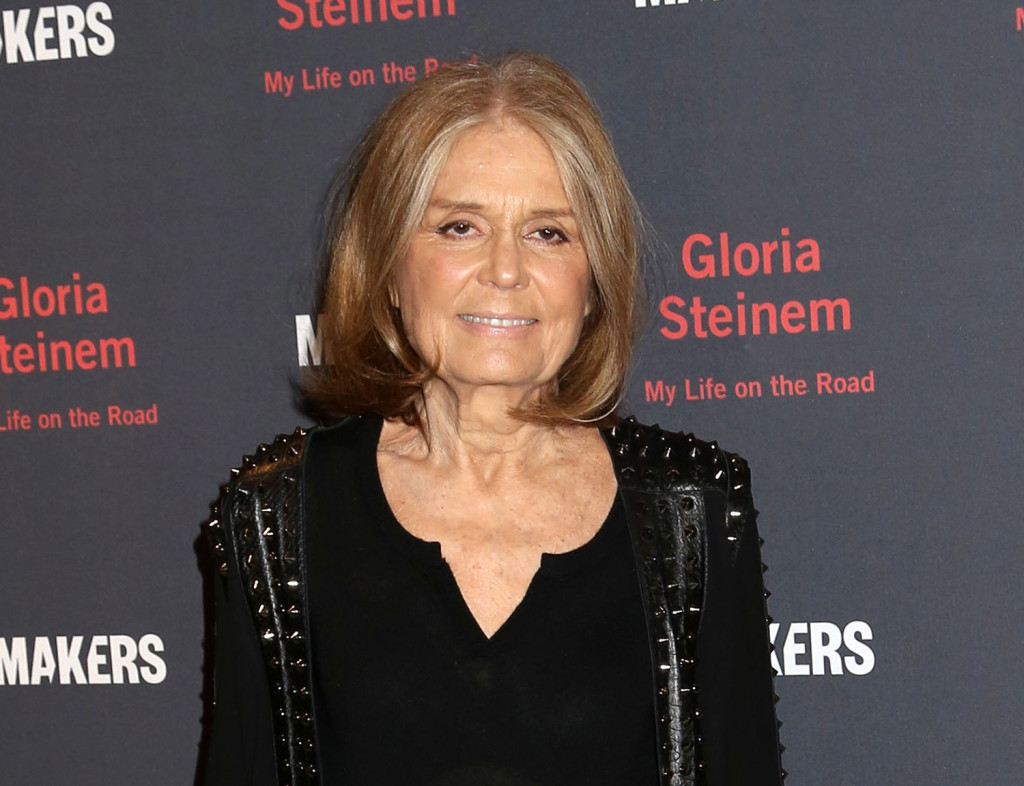 Gloria Steinem will host and produce a new television series on the Viceland network about the political impact of violence against women throughout the world.