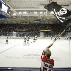 The Portland Pirates have agreed to a deal with a prospective buyer, who will purchase the team and move it to Springfield, Massachusetts for the 2016-17 season.