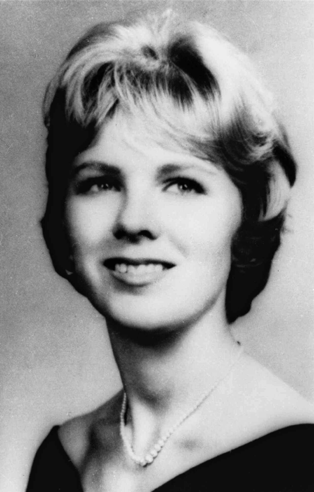 Mary Jo Kopechne was killed at age 28 when Sen. Edward Kennedy, D-Mass., drove a car off the Dyke Bridge on Chappaquiddick Island in Edgartown, Mass. on Martha's Vineyard, on July 18, 1969. A new feature film is in the works about the tragedy on the small Massachusetts island nearly a half century ago that rocked the Kennedy political dynasty.  Kopechne drowned in the accident.