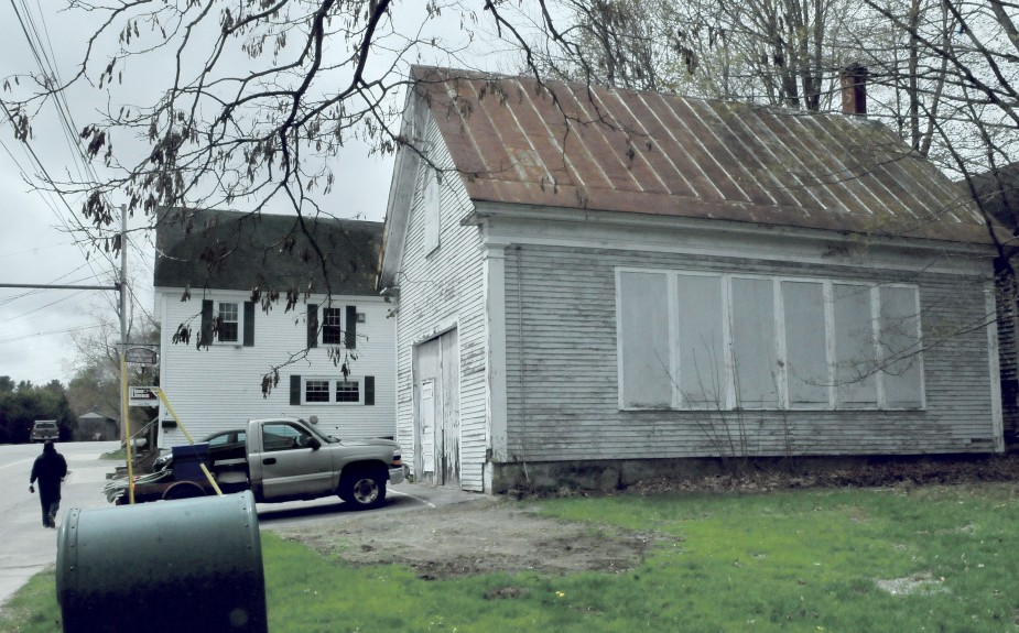 The Oakland Town Council will consider possible options for 97 Church St., a town-owned former school house that both a private party and the historical society are interested in buying.