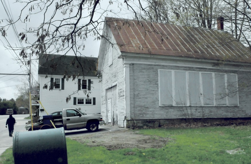 The Oakland Town Council is mulling the fate of the two-century-old former town schoolhouse at 97 Church St. after a buyer expressed interest in converting it to an antiques store and the historical society has reiterated that it would also like to buy it and renovate and preserve it.