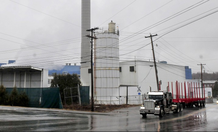 The Madison Paper Industries mill in Madison is closing May 23. The school district is proposing to draw from reserve money for this year's school budget to make up for the loss in revenue to the town.