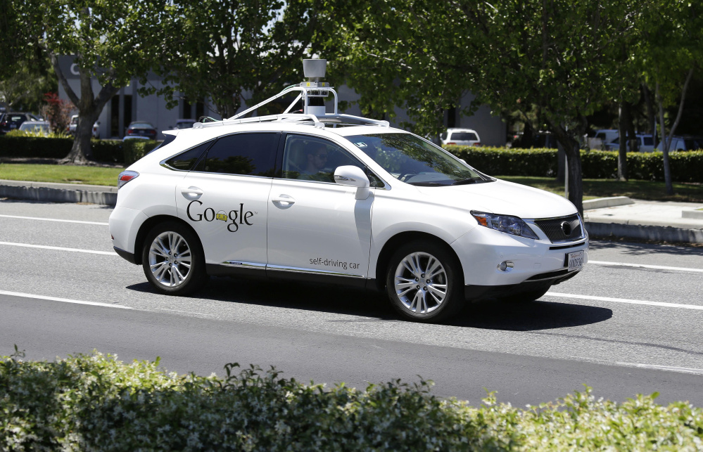 "Self-driving cars are expected to usher in a new era of mobility, safety and convenience.. The problem, say transportation researchers, is that people will find them to be ""indispensable"" and use them too much."