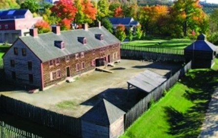 City and state officials plan to gather on Memorial Day at Old Fort Western in Augusta for a special ceremony to designate Augusta as a military-friendly community.