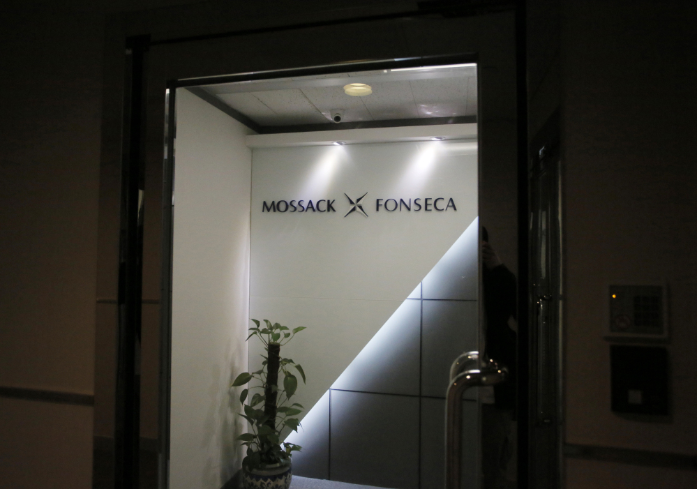 Leaked records suggest that Mossack Fonseca's high-volume business model made it difficult for it to keep track of its clients' backgrounds and activities.