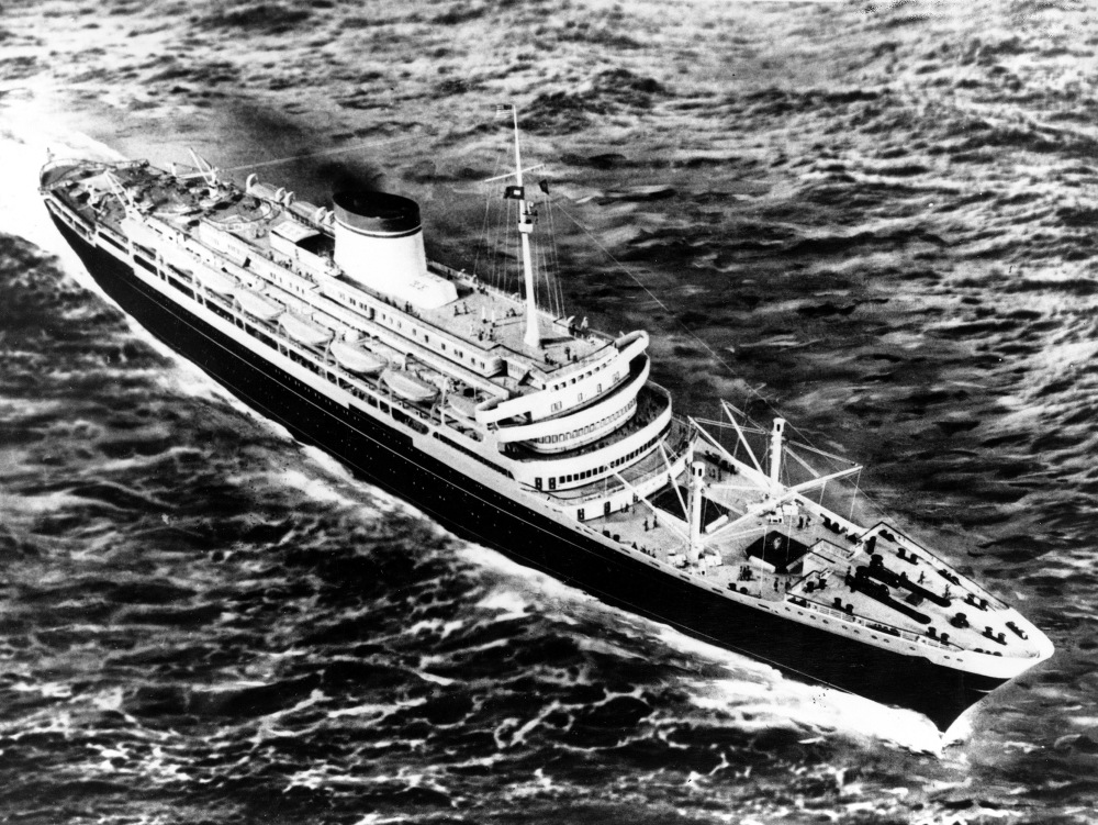 The 29,000-ton Italian luxury liner Andrea Doria sank off Nantucket Island, Mass., in 1956, killing 46 people. Explorers are preparing to do what 16 others have lost their lives attempting: get a fresh glimpse of the wreckage on the sea floor.