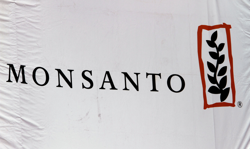 Monsanto has rejected a purchase bid by Bayer.