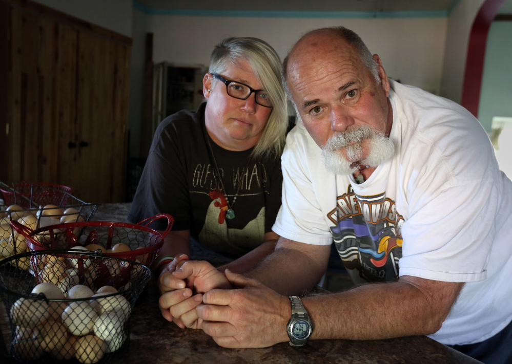 Shelly and Tim McDaniel filed a $10 million lawsuit against Dietrich High School that claims their black, disabled son was assaulted by three white teammates from the football team.