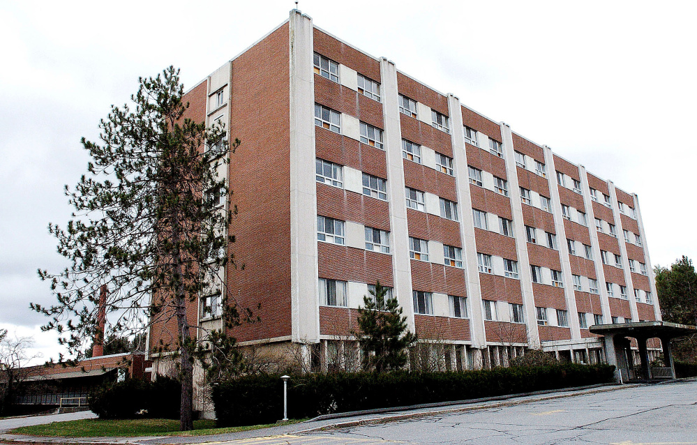 The Waterville City Council will consider approving a tax-increment financing deal for redevelopment of the former Seton Hospital.