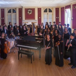 Youth Ensemble of New England