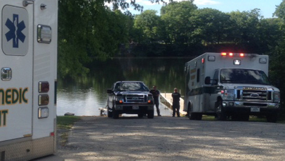 Waterville Woman Identified As Kennebec River Drowning