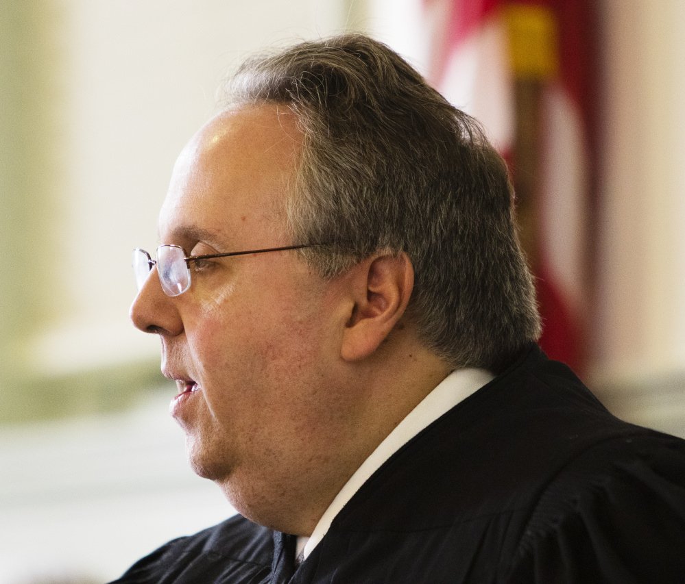 In reducing the sentence of Frank D. Fournier, Justice Daniel Billings said the original judge based the sentence length in part on hair evidence testimony that was later questioned.