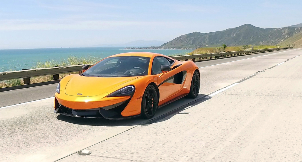 McLaren builds car for the masses, with $200,000 price tag ...