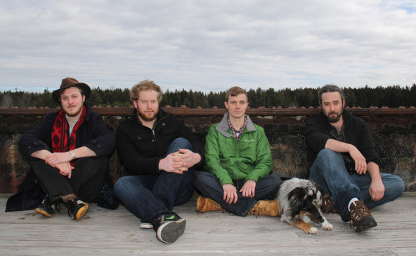 Chris Ross and The North is one of the bands that will play on July 28 in Waterville Rocks!, the outdoor concert series that will run through September in Castonguay Square in Waterville.