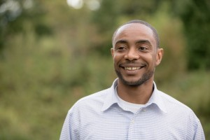 Liberian native Marcus Doe will speak about his new book at 10 a.m. Sunday at Penney Memorial United Baptist Church in Augusta.