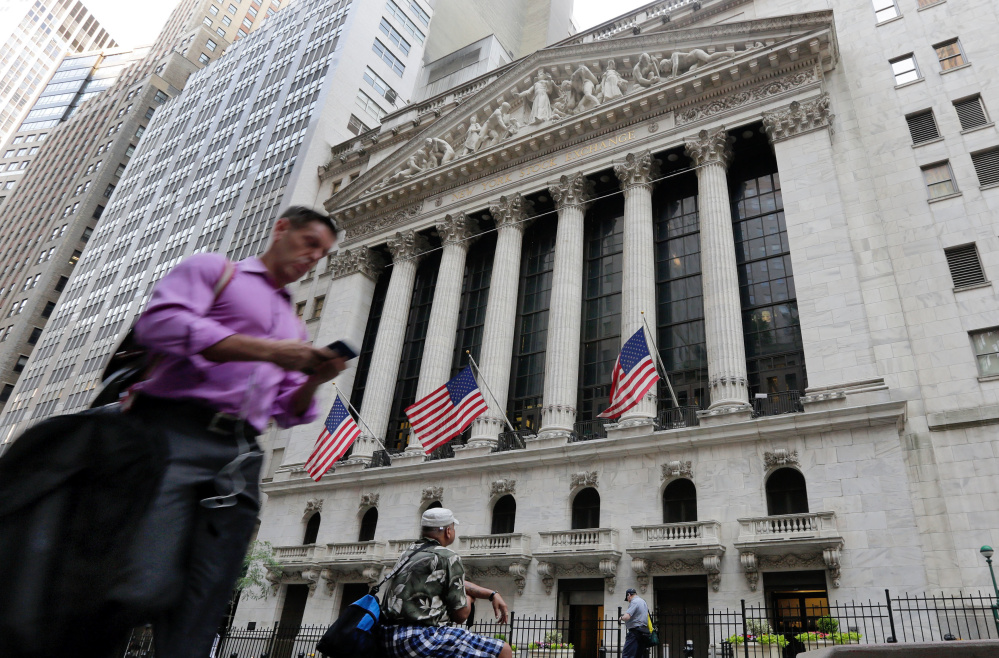 Even with the New York Stock Exchange's S&P 500 Index at a record high, traditionally reflecting a healthy economy that can sway voters, some analysts point to key variables making stocks a less reliable indicator in this election.