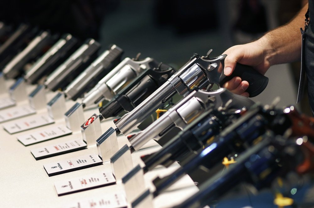 "Researchers seeking to discover how lawfully owned guns move into illegal hands say 30 percent of the guns found at crime scenes had been stolen. For 62 percent of guns recovered, ""the place where the owner lost possession of the firearm was unknown."""