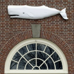 The New Bedford Whaling Museum in New Bedford, Mass., has compiled a digital archive of more than a hundred thousand names of men who embarked on whaling voyages out of the Massachusetts port before the final one in 1927.