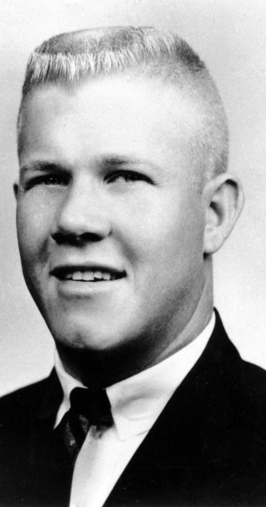 The killings by Charles Whitman were so baffling in 1966 that a commission studied what could cause such violence.