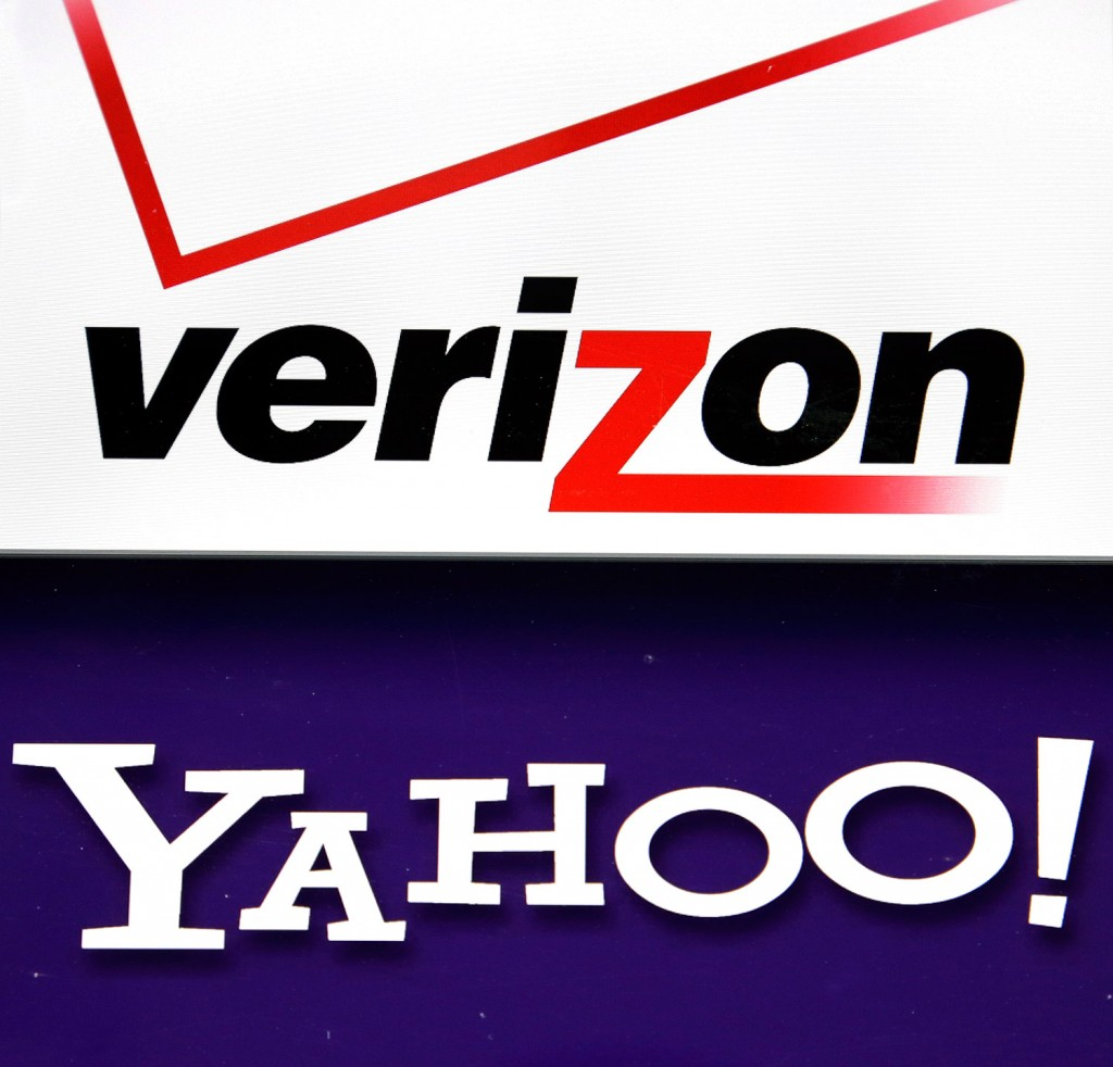 Verizon is buying Yahoo for $4.83 billion, marking the end of an era for a company that once defined the internet.