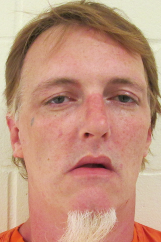 William George Courtesy York County Sheriff's Office