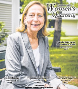 Women'sQuarterly summer16cover