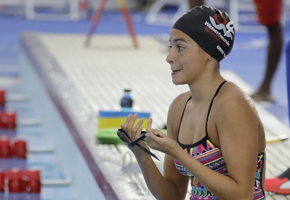 Yusra Mardini, an 18-year-old swimmer from Syria, used swimming to save her life when the motor on a small boat failed while she was trying to escape her war-torn country, before she finally made it to Greece. All of the 10 athletes who comprise the Refugee Olympic Team have similar stories.