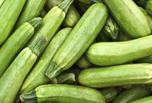"""It turns out zucchini works for every meal of the day. For a Saturday breakfast, you can have zucchini pancakes from Mark Bittman's """"How to Cook Everything."""""""