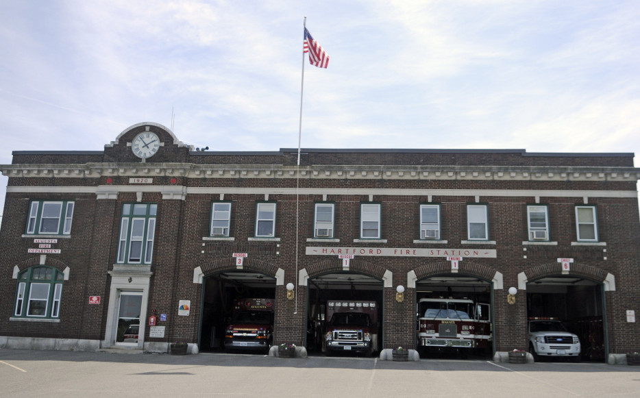 The 96-year-old Hartford Station in Augusta may be expanded and renovated under a $6 million proposal that goes to city councilors for discussion Thursday and could wind up before voters on the November election ballot.
