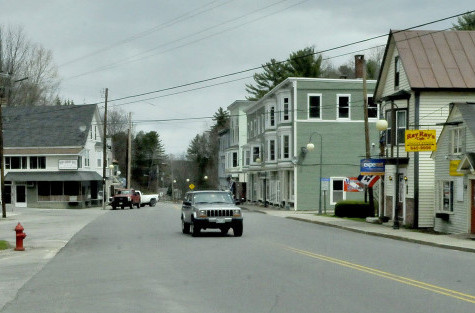 Main Street in Wilton will undergo a revitalizaiton project beginning next month after selectmen Thursday accepted a bid for the work. The work, to be paid for with a state grant, includes streetlights, benches, parking improvements and more.